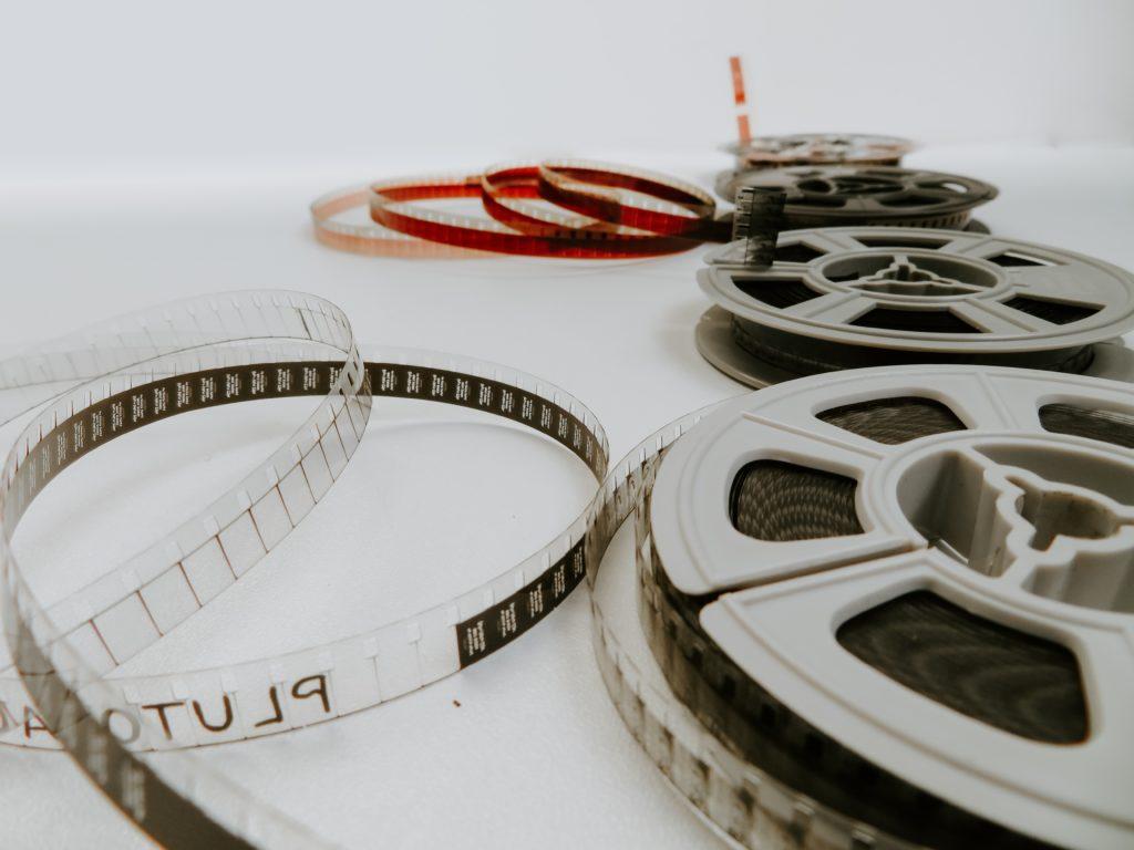 filmini 8, super8 riversamento in digitale