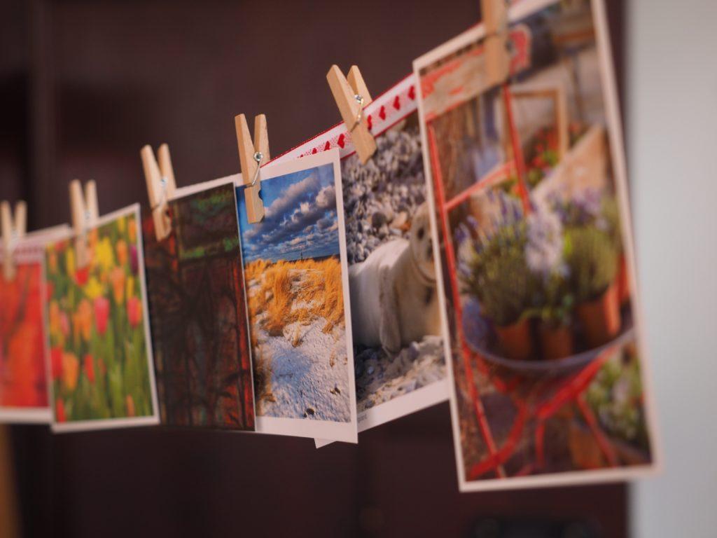 Stampe fotografiche digitali professionali