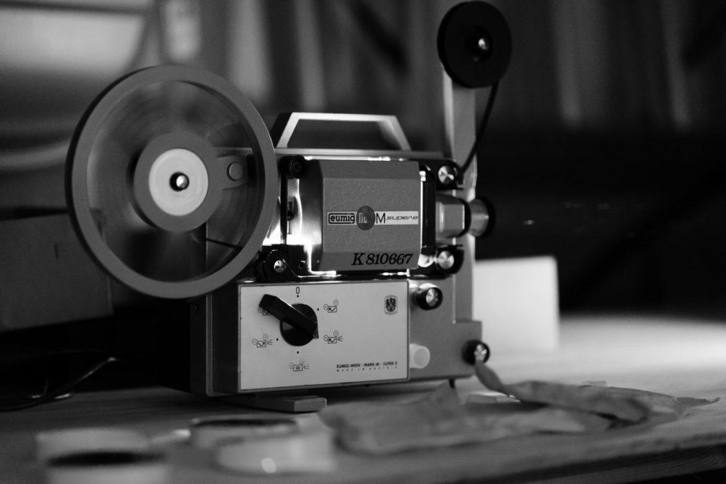 Riversamento video in digitale da filmini pellicole 8, 8mm, e super8